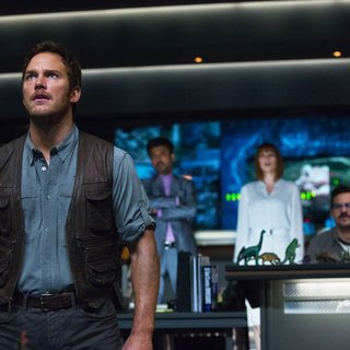 Jurassic World photo