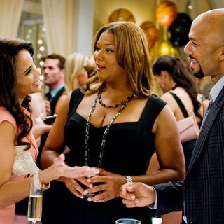 Paula Patton, Queen Latifah and Common in Fox Searchlight Pictures' Just Wright (2010) - just_wright01