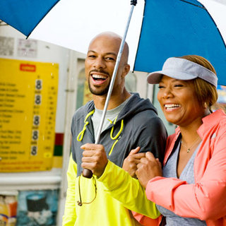 Common stars as Scott McKnight and Queen Latifah stars as Leslie Wright in Fox Searchlight Pictures' Just Wright (2010) - just_wright08