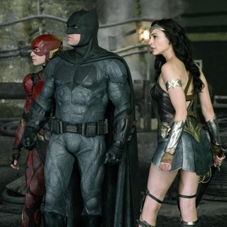 Justice League Picture 51