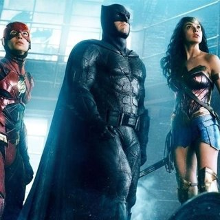 Justice League Picture 37