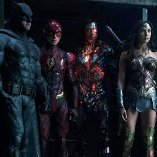 Justice League Picture 39