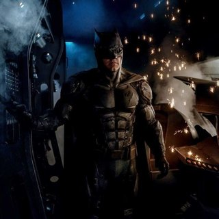 Justice League Picture 40