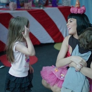 Katy Perry stars as Herself/Kathy Beth Terry in Paramount Pictures' Katy Perry: Part of Me (2012)