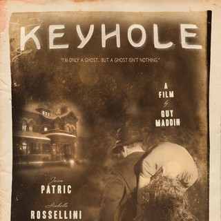 Poster of Monterey Media's Keyhole (2012)