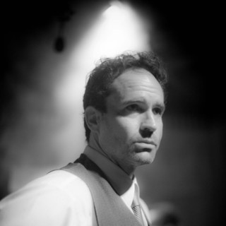 Jason Patric stars as Ulysses Pick in Monterey Media's Keyhole (2012)