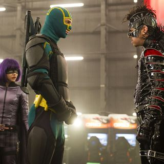 Kick-Ass 2 Picture 30