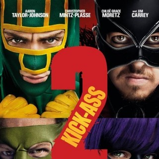 Kick-Ass 2 Picture 21