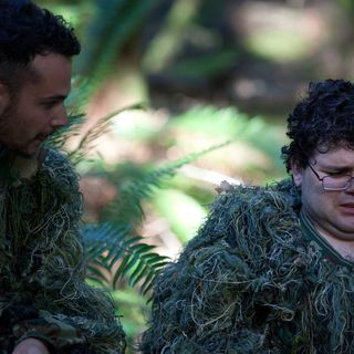 Kid Cannabis photo