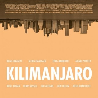 Poster of Taggart Productions' Kilimanjaro (2013)