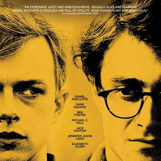 Kill Your Darlings - Poster of Sony Pictures Classics' Kill Your Darlings (2013)
