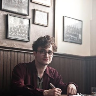 Kill Your Darlings - Daniel Radcliffe stars as Allen Ginsberg in Sony Pictures Classics' Kill Your Darlings (2013)