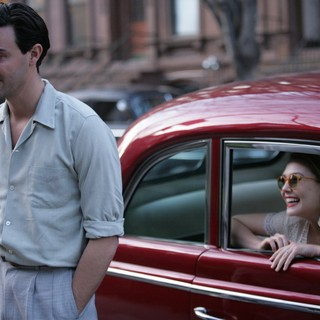 Jack Huston stars as Jack Kerouac in Sony Pictures Classics' Kill Your Darlings (2013)