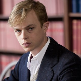 Dane DeHaan stars as Lucien Carr in Sony Pictures Classics' Kill Your Darlings (2013)