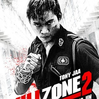 Poster of Well Go USA's Kill Zone 2 (2016) - kill-zone-2-poster01