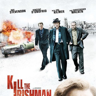 Kill the Irishman Picture 1