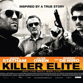 Killer Elite Picture 11