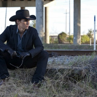 Matthew McConaughey stars as Killer Joe Cooper in LD Entertainment's Killer Joe (2012)