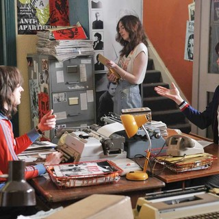 A scene from ARC Entertainment's Killing Bono (2011)