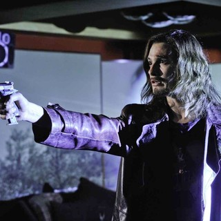 Ben Barnes stars as Neil McCormick in ARC Entertainment's Killing Bono (2011)