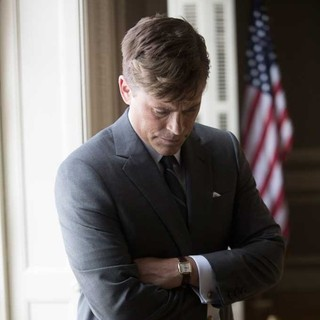 Rob Lowe stars as John F. Kennedy in National Geographic's Killing Kennedy (2013) - killing-kennedy01