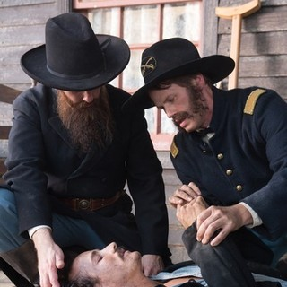 Killing Lincoln Picture 26