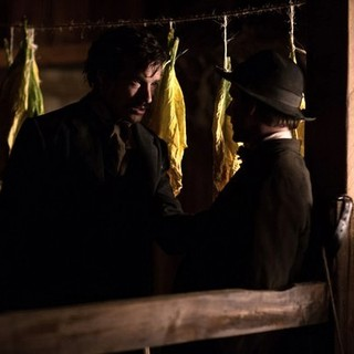Killing Lincoln Picture 27