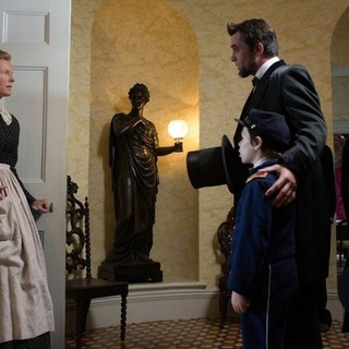 Killing Lincoln Picture 29