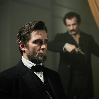 Killing Lincoln Picture 5