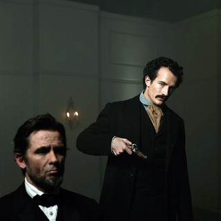 Killing Lincoln Picture 6