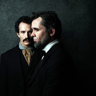 Killing Lincoln Picture 7