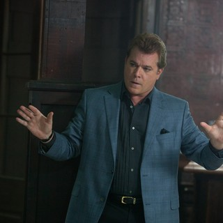 Ray Liotta stars as Markie Trattman in The Weinstein Company's Killing Them Softly (2012) - killing-them-softly05