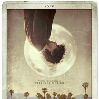 Poster of Broad Green Pictures' Knight of Cups (2016)