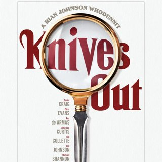 Knives Out Picture 1