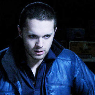 Thomas Dekker stars as Tommy in Anchor Bay Entertainment's Laid to Rest (2009)