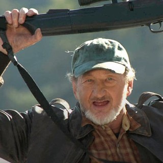 Robert Englund stars as Jim Bickerman in Syfy's Lake Placid: The Final Chapter (2012)