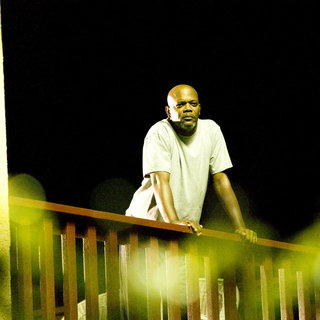 Lakeview Terrace - Samuel L. Jackson stars as Abel Turner in Screen Gems' Lakeview Terrace (2008)