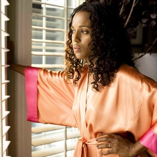 Lakeview Terrace - Kerry Washington stars as Lisa Mattson in Screen Gems' Lakeview Terrace (2008). Photo credit by Chuck Zlotnick.