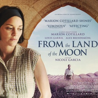 From the Land of the Moon photo