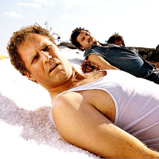 Will Ferrell, Danny McBride and Jorma Taccone in Universal Pictures' Land of the Lost (2009) - land_of_the_lost24