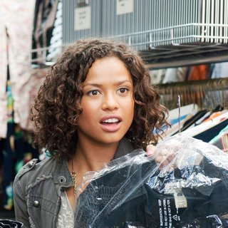 Gugu Mbatha-Raw stars as Talia in Universal Pictures' Larry Crowne (2011)