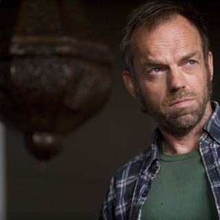 Hugo Weaving stars as Kev in Music Box Films' Last Ride (2012)