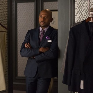 Last Vegas - Romany Malco stars as Lonnie in CBS Films' Last Vegas (2013)