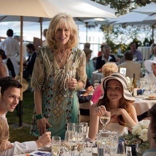 Devon Graye, Patricia Clarkson and Jayma Mays in Sundance Selects' Last Weekend (2014)
