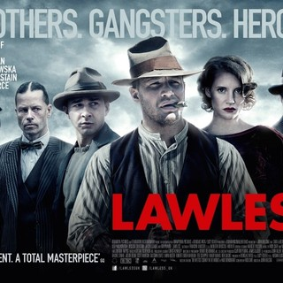 Lawless  Picture 24