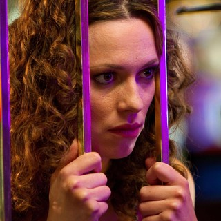 Rebecca Hall stars as Beth Raymer in Radius-TWC's Lay the Favorite (2012)