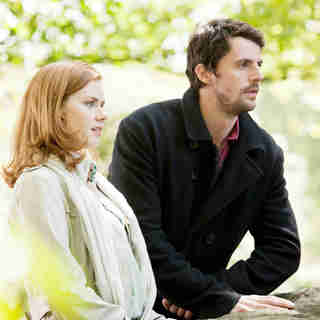 Leap Year - Amy Adams stars as Anna and Matthew Goode stars as Declan in Universal Pictures' Leap Year (2010)