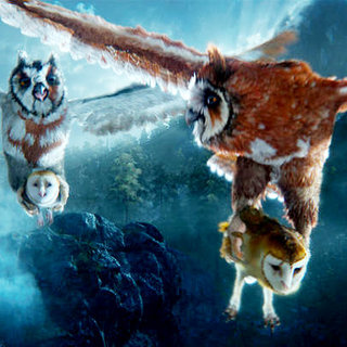 Legend of the Guardians: The Owls of Ga'Hoole Picture 44