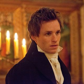 Eddie Redmayne stars as Marius in Universal Pictures' Les Miserables (2012)