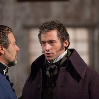 Les Miserables Picture 4